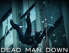 فيلم Dead Man Down بجودة Cam