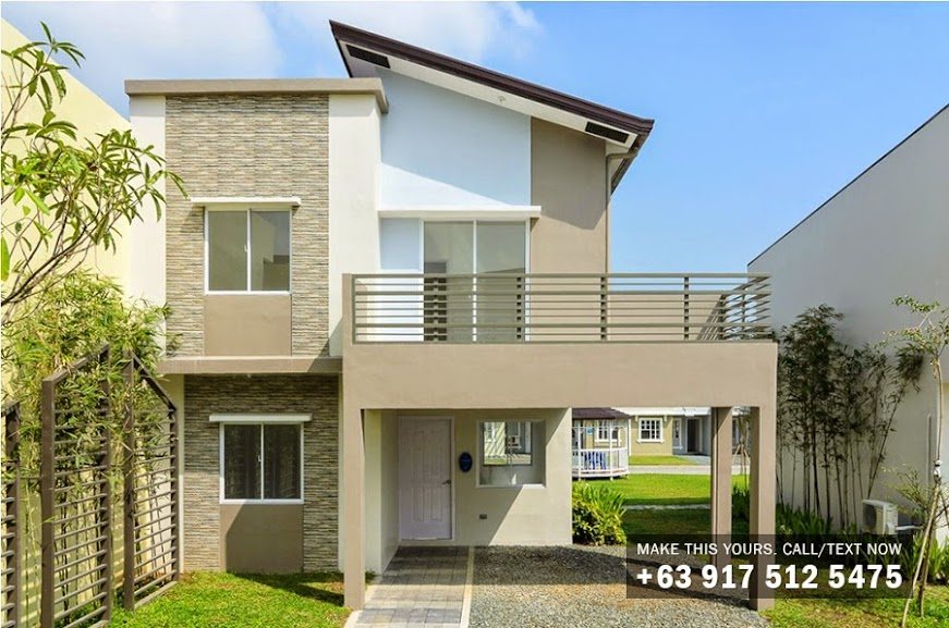Magnificent Chessa Model Lancaster New City Cavite House And Lot For Sale Largest Home Design Picture Inspirations Pitcheantrous