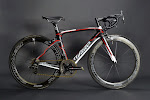 Wilier Triestina Cento1 Air Campagnolo Super Record Complete Bike at twohubs.com