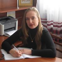 Наталя Сичевська