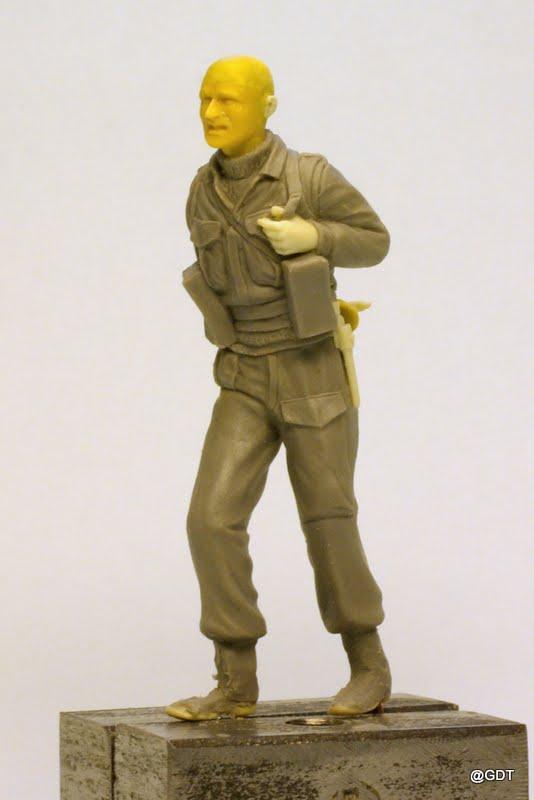 British commando - 2° épisode (sculpture 1/35°) _IGP7513