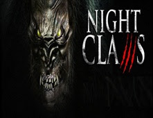 فيلم Night Claws