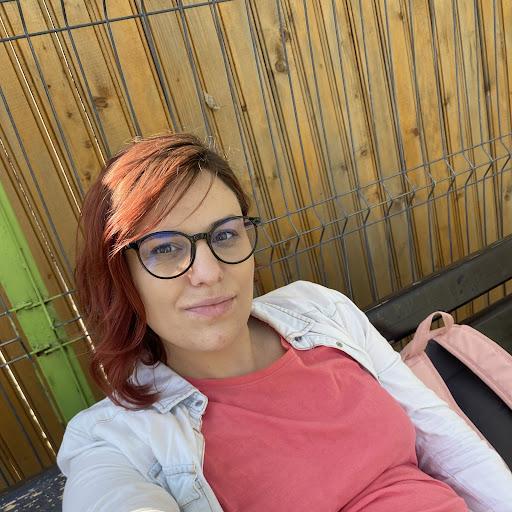 Stoia Cristina-Andreea