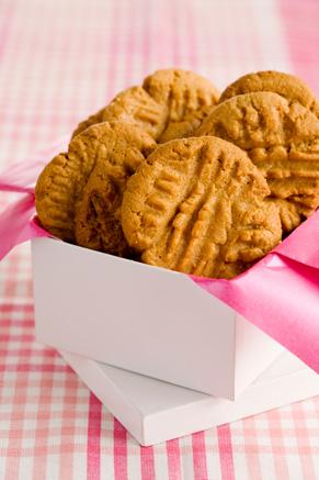Paula Deen Cake Recipes Magical Peanut Butter Cookies