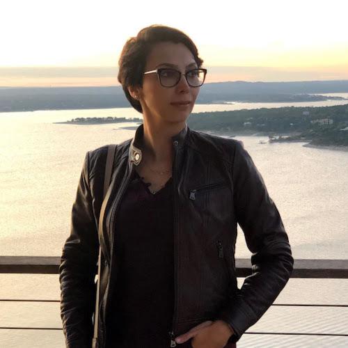 Maryam Profile Photo