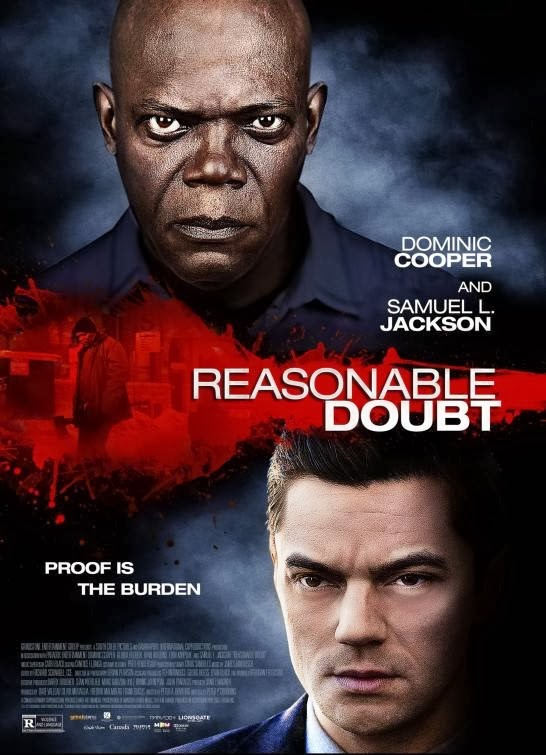 Poster Of English Movie Reasonable Doubt (2014) Free Download Full New Hollywood Movie Watch Online At Alldownloads4u.Com