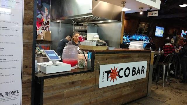 Loteria Taco Bar