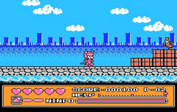 Điểm mặt những trò chơi điện tử 4 nút huyền thoại 56