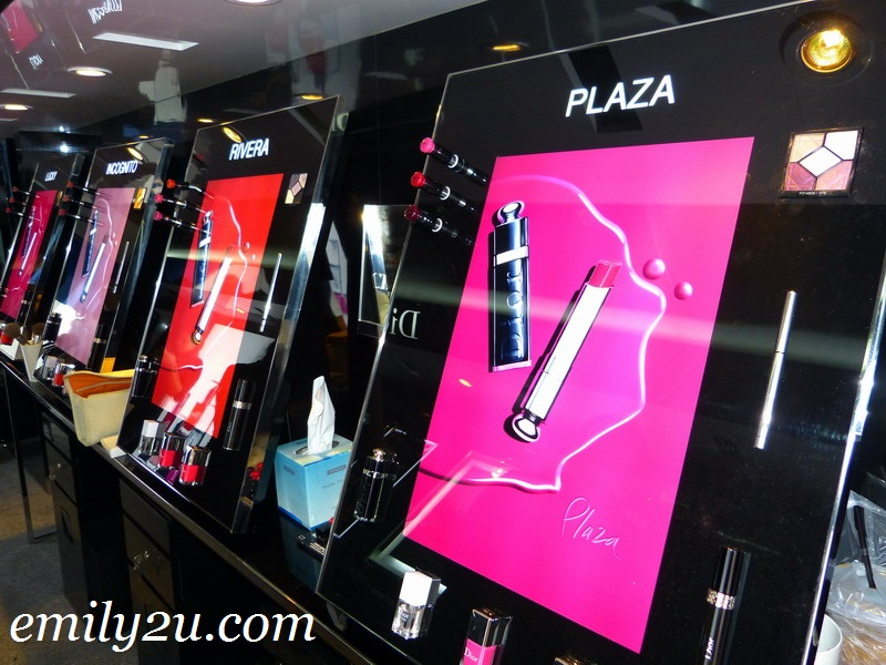 Dior Addict Extreme Roadshow