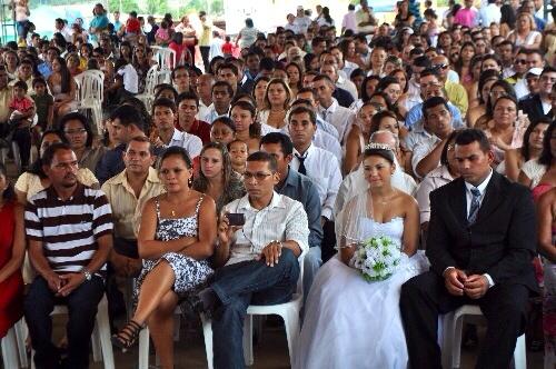 RN: Programa Justiça na Praça se prepara para oficializar 250 casamentos em Macaíba