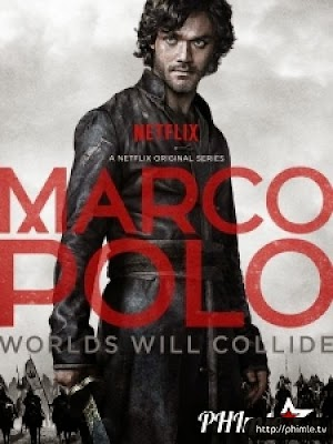 Nhà thám hiểm Marco Polo