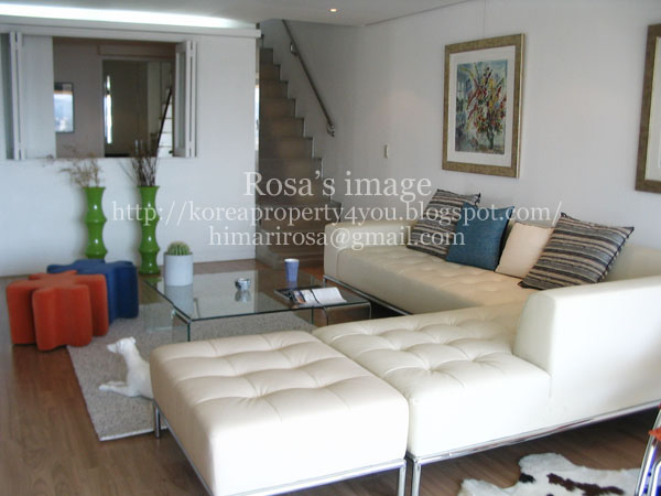 Krw 8 000 Month Dongbinggo Dong Seoul Villa 5beds 3baths Korea House Real Estate Rent Property