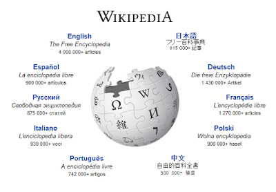 """wikipedia logo"""