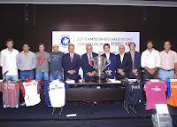 En el salón Posadas del Palacio Duhau Park Hyatt se llevó a cabo ayer, martes 11 de noviembre, la conferencia de Prensa del 121º Campeonato Argentino Abierto de Polo HSBC, el máximo torneo mundial de interclubes que comenzará el próximo sábado 15/11 y se jugará en la Catedral del Polo en Palermo.