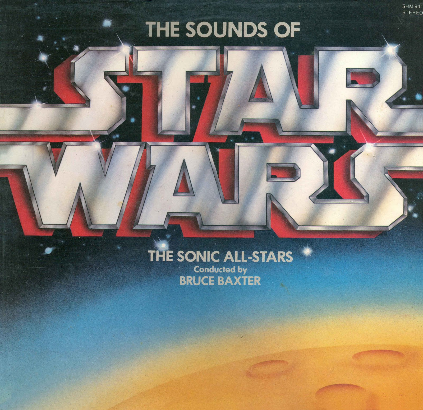 In-Flight Entertainment: The Sonic All-Stars - The Sounds Of Star ...