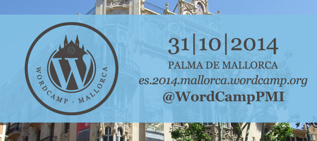 Mallorca Wordpress