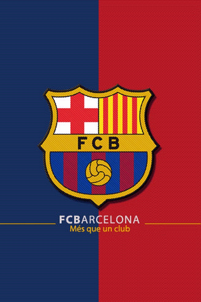 FC Barcelona - Download iPhone,iPod Touch,Android ...