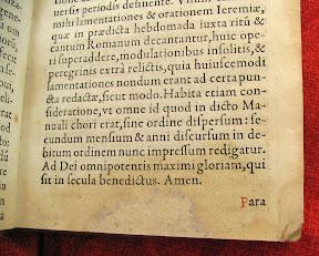 Final de página con texto en redonda