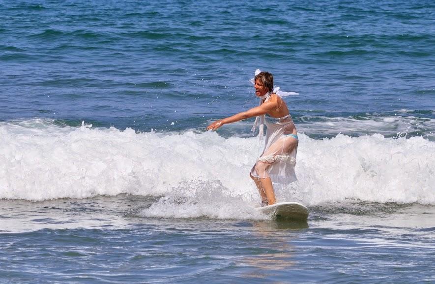 Сёрфинг в Марокко