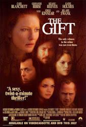 The Gift - Những Lá Bài Ma Thuật