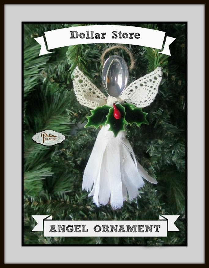 DIY Christmas Ornament Blog Hop
