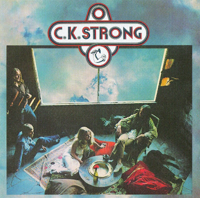 C.K. Strong ~ 1969 ~ C.K. Strong