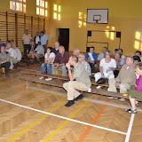 Zdjęcia z zebrania mieszkańców Odrano-Woli w dniu 17 sierpnia 2011