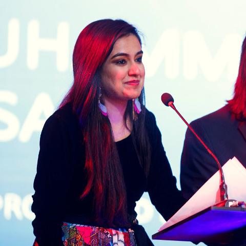 Mahnur Naeem picture