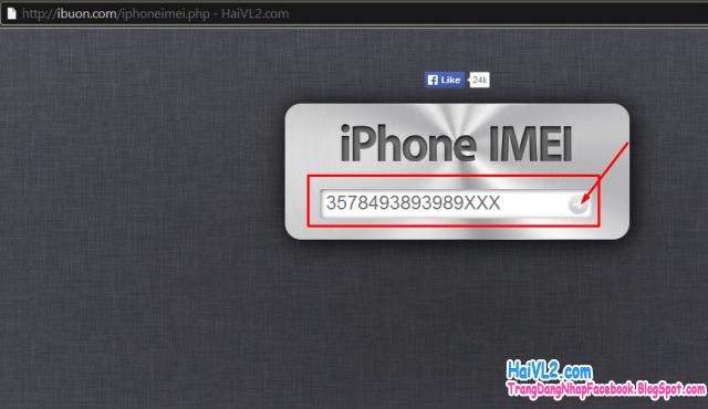 kiểm tra iphone 5, kiểm tra iphone 6 bản quốc tế hay bản iphone unlock