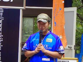 5位 生島 慎太郎プロ