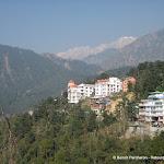 Photo de la galerie «Dharamsala: le Tibet au coeur de l'Inde»