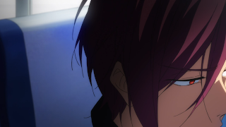 Free! Iwatobi Swim Club Episode 12 Screenshot 4
