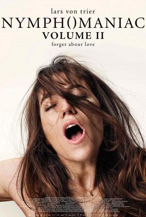 Filme Poster Ninfomaníaca - Volume 2 *SEM CORTES* WEBRip XviD & RMVB Legendado