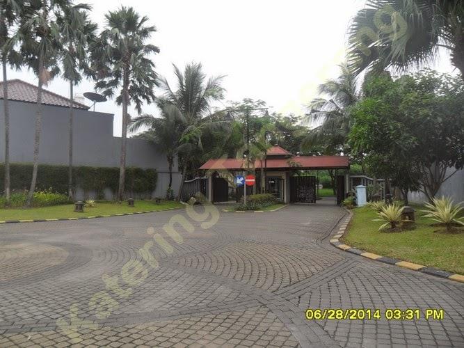 Nasi Box Modernland Tangerang