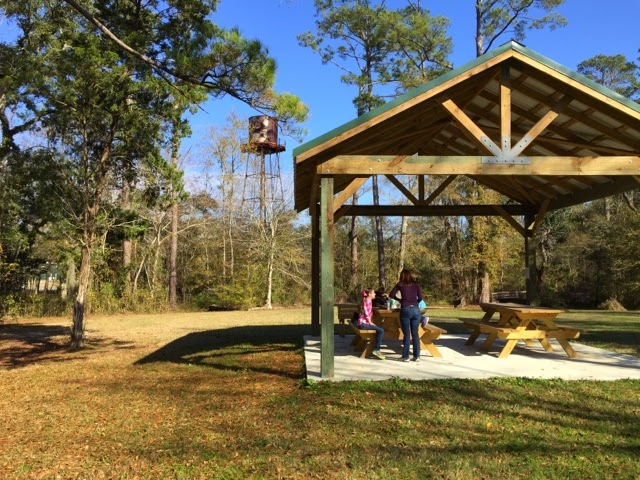 Camp Salmen Nature Park