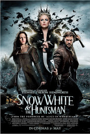 Snow white Huntsman movie