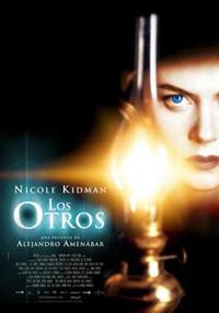 Los otros - Amenábar, Nicole Kidman