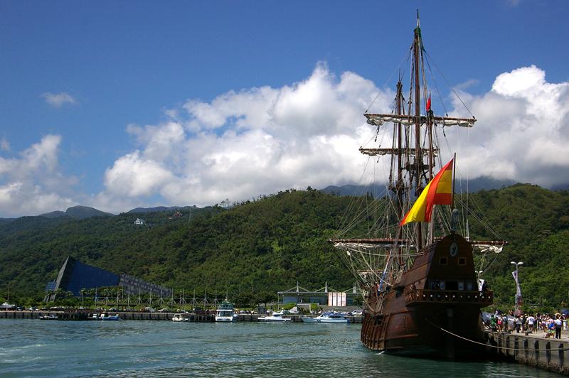 神鬼奇航,鬼盜船,安達魯西亞
