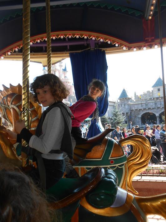 New-York, New-York......un séjour extraordinaire!!!!!!!!!!!!! Disneyland2014_43