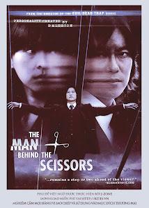 Tay Kéo Sát Nhân - The Man Behind The Scissors : Hasami Otoko poster