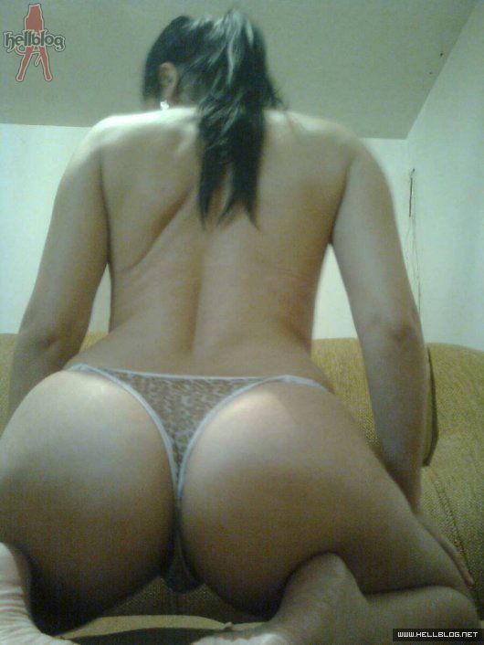 FotosNua.Com torcedora do corinthians mostrando a buceta