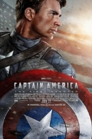 Captain America: The First Avenge