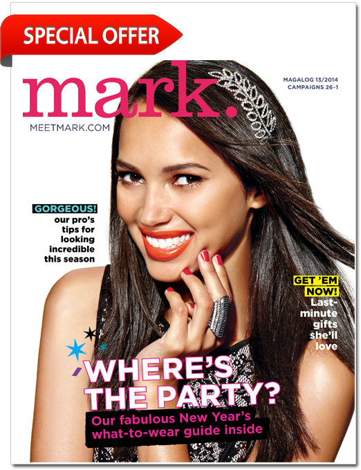 Check out this Special Offer from Avon! With every Avon MARK purchase, you can get up to $63 in FREE Gifts!