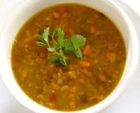 Weight Loss Recipes : Lentil Soup