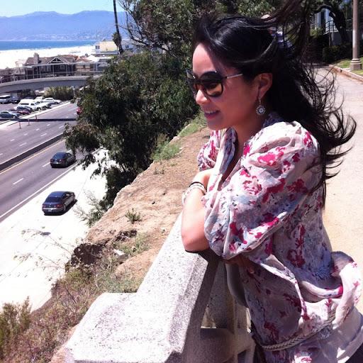Priscila Kim Photo 4