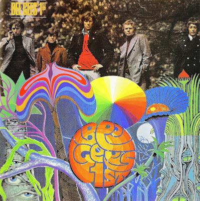 Bee Gees ~ 1967 ~ Bee Gees' 1st