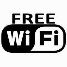Free Wifi Siklós