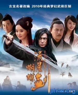 Phim Lưu tinh hồ điệp kiếm-Butterfly Sword