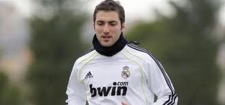 Higuain in working hard to play the final matches of the season with Real Madrid