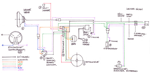 bultaco alpina wiring diagram wiring diagrams hodaka wiring-diagram bultaco  alpina wiring diagram data wiring